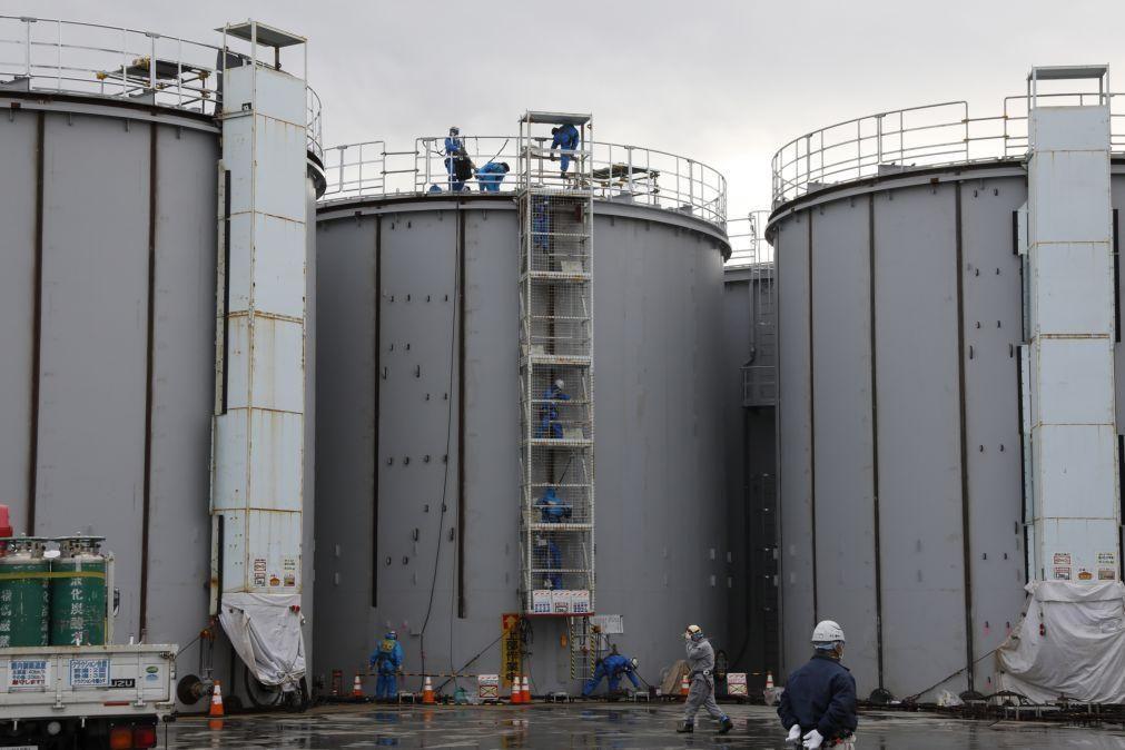 Reativada unidade nuclear com mais de 40 anos no centro do Japão