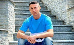 As histórias nunca contadas de Cristiano Ronaldo: dos problemas no colégio ao susto com o coração