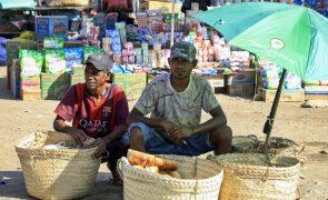 Covid-19: Governo timorense renova cercas em Díli e Baucau