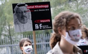 Membros do comando saudita que assassinou Jamal Khashoggi foram treinados nos Estados Unidos - jornal