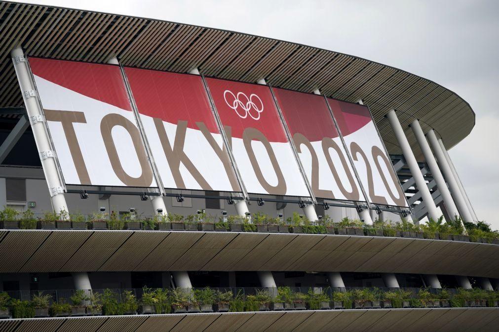Tóquio2020: Segundo caso de infeção com o novo coronavírus na delegação ugandesa