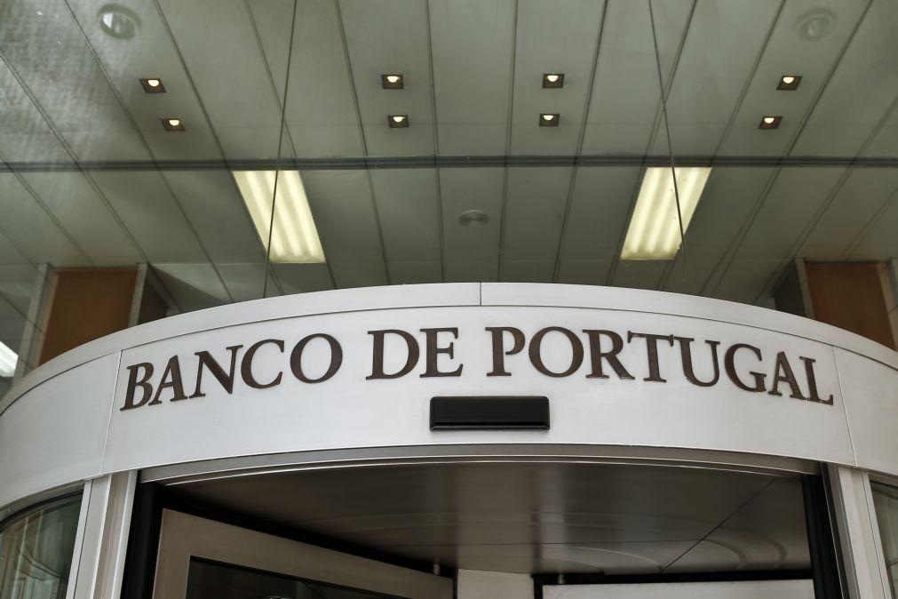 Entidade 'Créditos Investimentos' sem habilitação para conceder crédito em Portugal - BdP