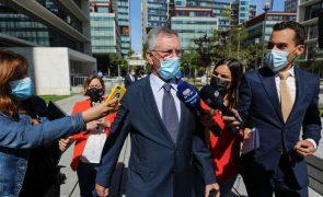 Defesa de Armando Vara pede absolvição e diz que pena pedida pelo MP é