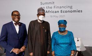 Covid-19: Banco Africano leva 230 projetos ao Fórum de Investimento em África