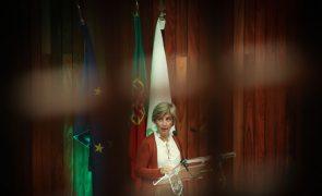 Covid-19: Ministra da Saúde aponta para continuação das restrições em Lisboa