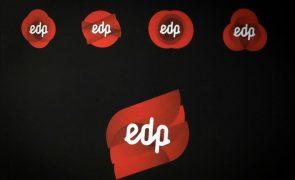 EDP vai aplicar 9.000 ME do pacote destinado à transição energética nos EUA