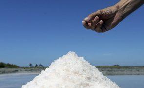 Cabo Verde vai regular quantidade de sal nos alimentos locais e importados