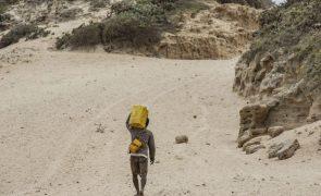 Pior seca dos últimos 40 anos atinge Madagáscar que tem milhões a passar fome