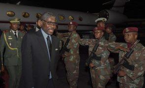 Tribunal sul-africano condena VP da Guiné Equatorial a pagar indemnização de 2,3 ME
