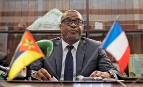 Moçambique quer que gás natural substitua centrais a carvão na África Austral