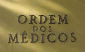 Covid-19: Ordem dos Médicos alerta que maioria dos hospitais