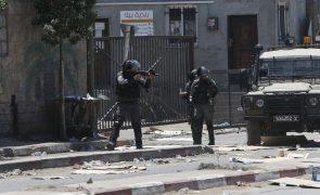 Israel preparada para construir mais um colonato na Cisjordânia