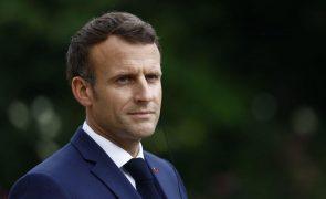 26 economistas entregam a Macron 500 páginas de reflexão sobre pós-covid