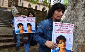 Tribunal australiano aprova extradição de ex-agente de Pinochet