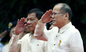 Morreu ex-Presidente das Filipinas Benigno Aquino III