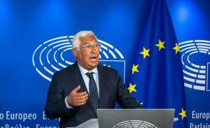 UE/Presidência: Última cimeira do semestre com balanço português na agenda