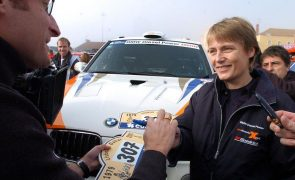 Jutta Kleinschmidt vai disputar competição de todo-o-terreno para carros elétricos