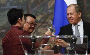 Rússia está aberta a diálogo honesto e profissional com a OTAN - MNE russo