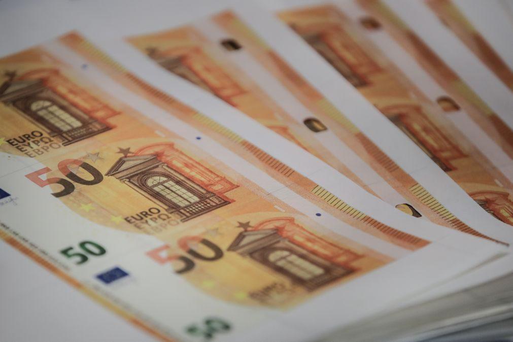 Poupança das famílias atinge máximo de 14,2% do rendimento disponível no 1.º trimestre - INE