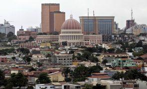 Parlamento angolano dá posse a nova Provedora de Justiça