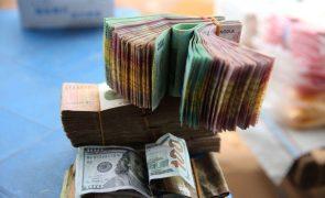 Remessas enviadas pelos emigrantes para Cabo Verde aumentaram quase 8%