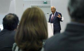 Covid-19: Portugal tem aplicado as regras para viajantes acordadas na UE -- António Costa