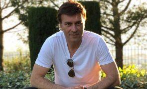 Tony Carreira: de Dolores a Daniel Oliveira, as mensagens de apoio ao cantor
