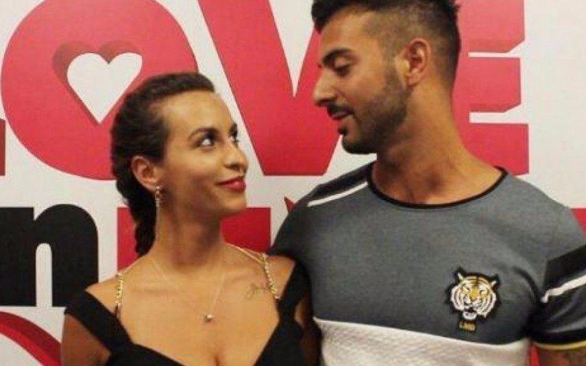 Kika Gomes já está separada de Paulo