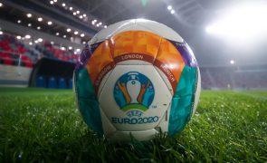 A nova regra dos 26 jogadores no Euro 2020