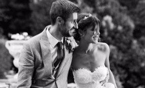Daniel Oliveira e Andreia Rodrigues divulgam novo vídeo do casamento