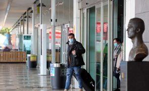 Covid-19: Reino Unido deverá reintegrar Madeira no 'corredor verde', diz Governo Regional