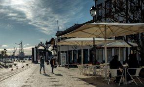 Covid-19: Açores alargam horário de restaurantes nos concelhos em níveis de risco mais elevados