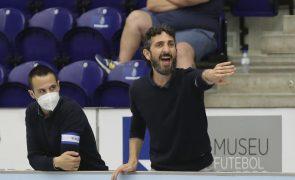 Cabestany confirma saída do hóquei em patins do FC Porto