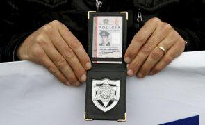 Sindicato da PSP queixa-se por agentes em serviço pagarem estacionamento em aeroportos