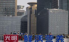 Covid-19: China soma 24 novos casos, todos oriundos do exterior