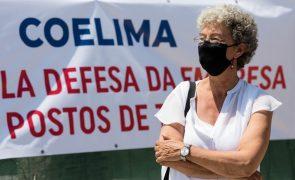Credores da Coelima decidem hoje entre propostas para compra da têxtil de Guimarães