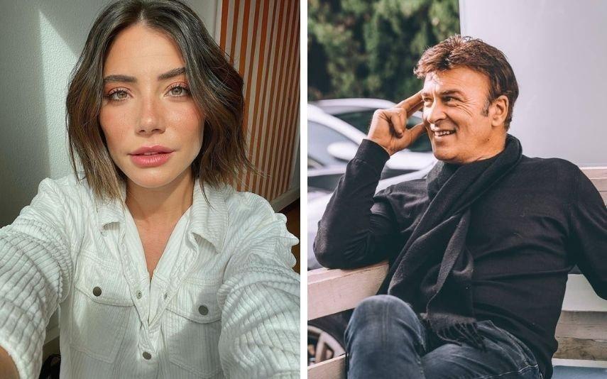 Carolina Carvalho recebeu dramática notícia de Tony Carreira nas gravações da novela da SIC