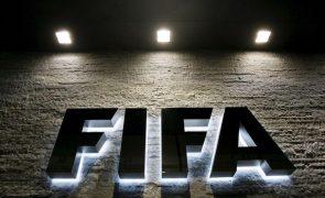 Seleção feminina perde um lugar e é 30.ª no 'ranking' da FIFA