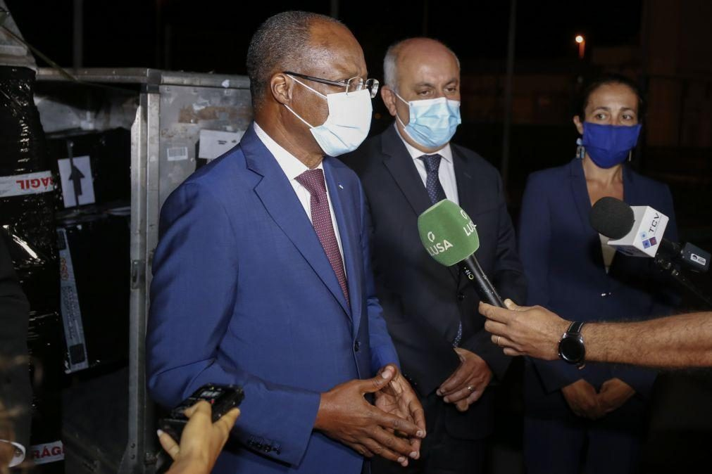 Covid-19: Cabo Verde mantém situação de calamidade por mais 15 dias em todas as ilhas