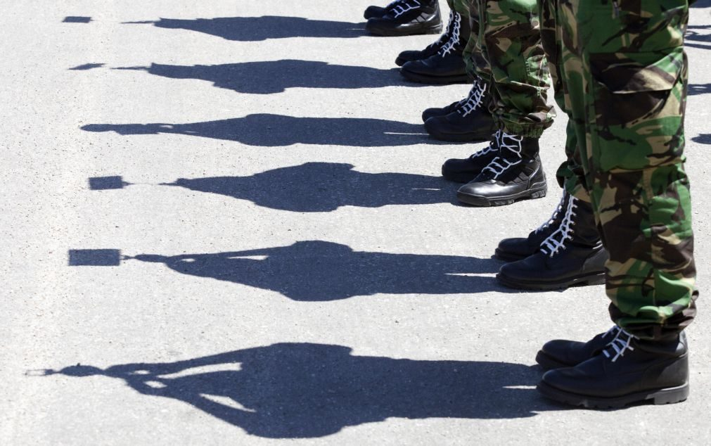 Reforma da estrutura superior das Forças Armadas aprovada por larga maioria no parlamento