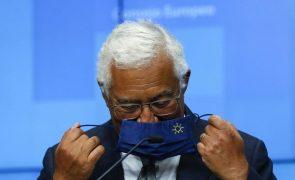 UE/Presidência: Costa aponta ainda três objetivos por completar até dia 30
