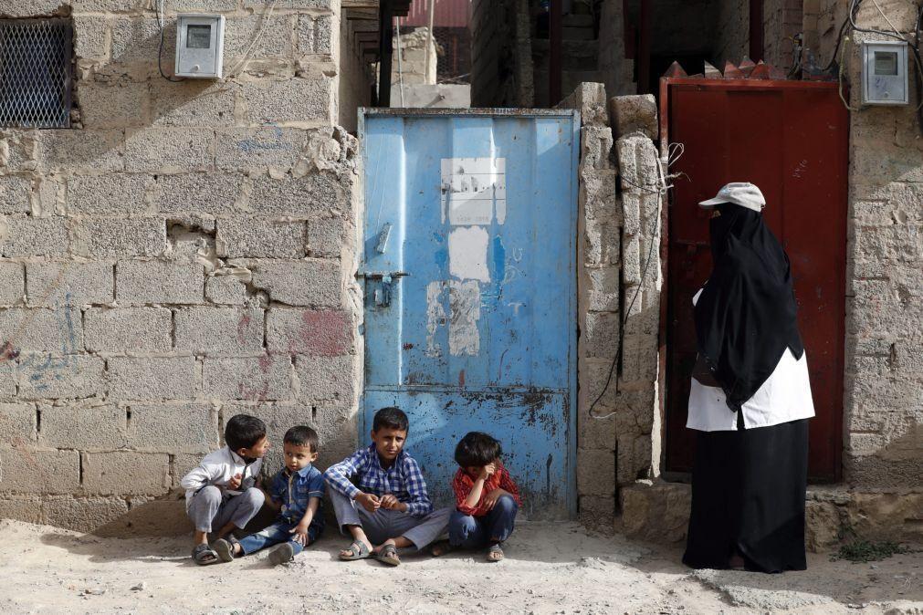 Covid-19: Crianças são as que mais sofrem com o agravamento da pandemia em África - Unicef