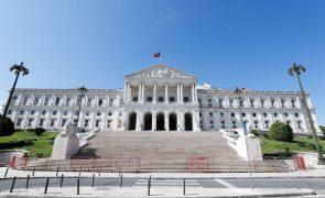 Assembleia da República levanta imunidade parlamentar a nove deputados