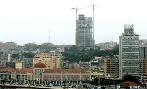 Covid-19: Autoridades de Luanda preocupada com presença numerosa de cidadãos em funerais