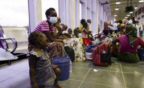 Moçambique/Ataques: Intervenção demora meses e com menos tropas que o previsto - Consultora