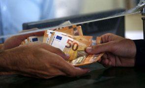 OE2021: Défice das contas públicas atinge 5.401 ME até maio - Finanças