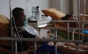 Covid-19: África com mais 488 mortes e 30.577 infetados nas últimas 24 horas