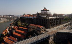 Quartel da Serra do Pilar em Gaia acolhe espetáculos de oito artistas em julho e agosto