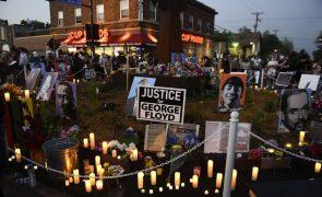 EUA/Floyd: Juiz rejeita pedido de ex-policia Derek Chauvin para novo julgamento