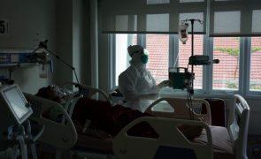 Covid-19: Itália regista 753 novos casos e baixa pressão sobre hospitais